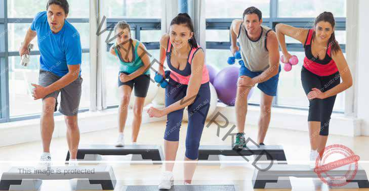 exercise and fitness healthy living with colostrum