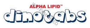 Alpha Lipid™ Dinotabs Colostrum for Children