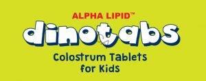 Alpha Lipid™ Dinotabs