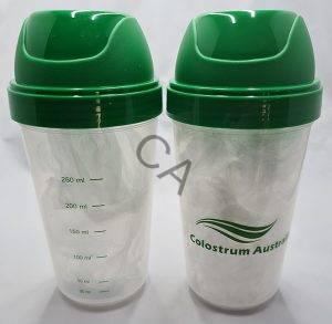 Colostrum Australia Shakers